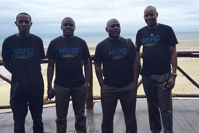 Network Engineers and Teachers at the third Tanzania Network Operators Group meeting and workshops held in Zanzibar, Tanzania
